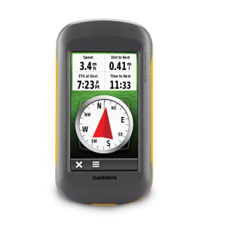 Garmin Montana 600 Waterproof GPS Brand New 010 00924 00 753759975746