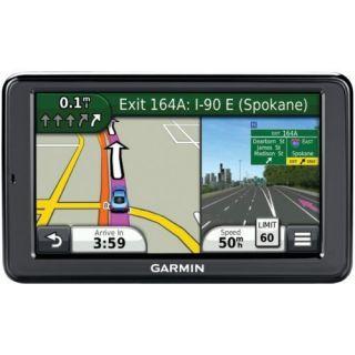 Garmin Nüvi 2555LMT 5 GPS North America + Mexico Lifetime Maps and