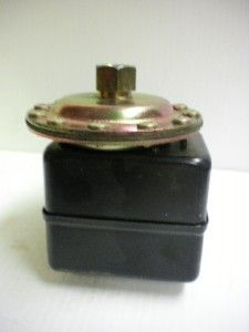 Furnas Pressure Switch Compressor Replacement Parts