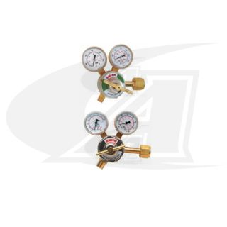 smith welding gas mixer flow meter regulator