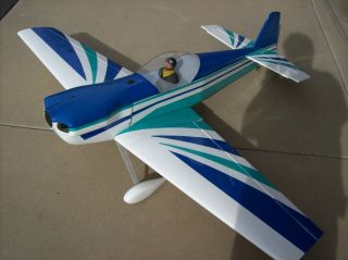 Hanger 9 Cap 232 ARF Giant Scale RC Airplane Assembled and Unflown