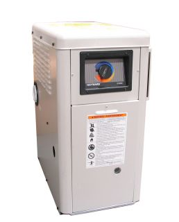 hayward h series 100000 btu heater natural gas induced draft heater