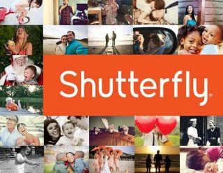 Shutterfly $20 Gift Card
