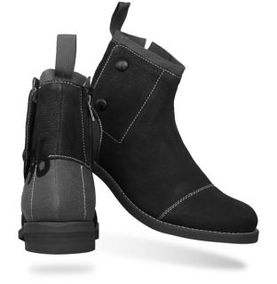 New G Star Raw Fabian Valiant Mens Chelsea Boots GS12435400G All Sizes