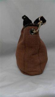 Michael Kors Bennet Large Single Strap Shoulder Bag Luggage Mocha