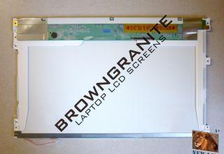 Gateway TA7 C 141X E 295C CX2750 Laptop LCD Screen