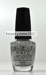 T55 OPI Nail Polish Lacquer New York City Ballet Pirouette My Whistle