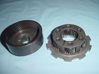 5R55E Ford Transmission Parts MATCHED Rear Planet Ring Gear LATE