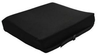 Gel Seat Cushion Skin Protection Wheelchair Pad 24x18x3