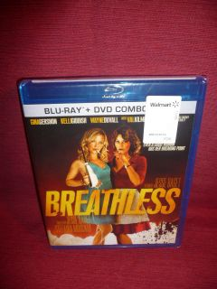 Blu Ray DVD 2012 New SEALED Val Kilmer Kelli Giddish Ray Liotta
