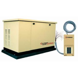 raf guardian 13 kw emergency power system generator this generator is