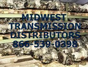 90 93 Geo Storm 1 8L DOHC FWD Automatic Trans