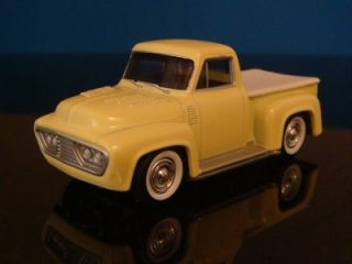 George Barris 54 Ford F100 Wild Kat Kustom 1 64 Scale EDT 4 Detailed