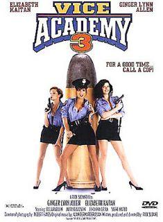 DVD 2002 Unedited Directors Cut Ginger Lynn Allen 056775081997