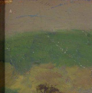 George Henry Melcher 1881 1975 Eucalypus Landscape