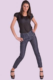 Miss Sixty High Waisted Jeans Glenda May Oh More Sizes
