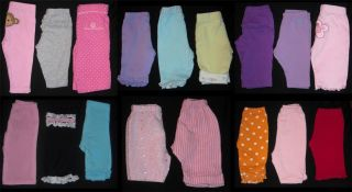 Huge Lot Baby Girl Clothes Clothing 0 3 3 6 Months Gymboree Carters 54