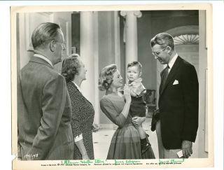 Glenn Miller Story 1954 Promo Still James Stewart Drama G
