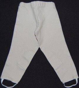 American Girl Pleasant Company Tan Horse Riding Pants
