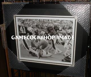 Heisman Trophy Legend George Rogers Gamecock Fans Must L K
