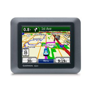 GARMIN NUVI 550 WATERPROOF GPS Drive Hike Bike Boat 010 00700 01