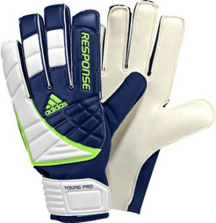 Adidas Response Young Pro Goalkeeper Gloves V42266 Half Price