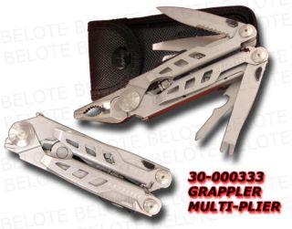 Gerber Grappler One Handed Multi Plier Tool 30 000333