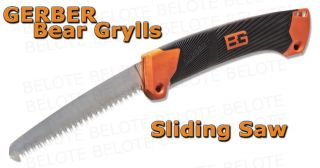 Gerber Bear Grylls Survival Sliding Saw 6 Blade 14 75 Overall 31