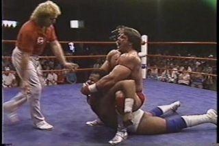 RARE Ultimate Warrior Shoot Interview Pro Wrestling WWF