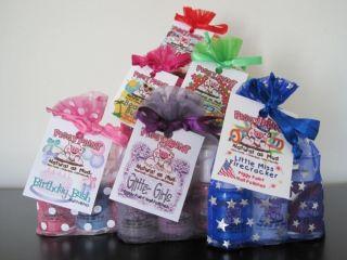 New ♥ Piggy Paint ♥ Nail Polish Gift Set Non Toxic Kid Safe