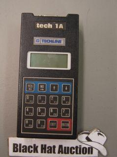 GM DEALERSHIP TECHLINE TECH 1A Diagnostic Scanner Scan Tool TECH 1
