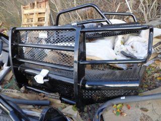 Ranch Hand Front Bumper 11 12 GMC Sierra 2500HD 3500 2011 2012