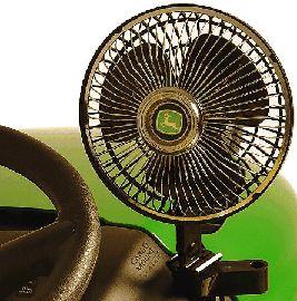 John Deere L100 Series Fan New Fits L120 130 G110