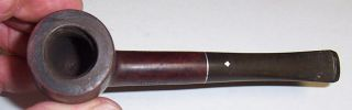 Kaywoodie Drinkless 7707 Imported Briar Estate Tobacco Pipe