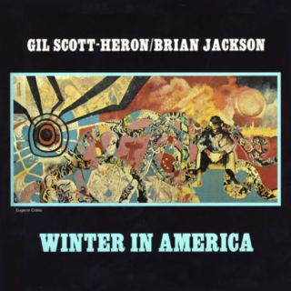 Gil Scott Heron Winter in America Strata East SEALED 180 Gram Vinyl LP