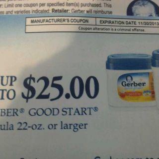 Nestle good start coupons 2018