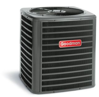 Goodman Air Conditioner AC 3 5 Ton 10 SEER R 22 CK42 1