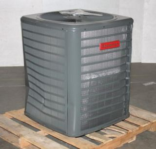 Goodman 13 SEER 4 Ton Air Conditioner Outdoor A C Unit GSC130481BB