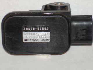 89 94 Geo Metro Suzuki Swift 1 0 Map Sensor 18590 60B00