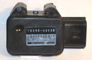 89 94 Geo Metro Suzuki Swift 1 0 Map Sensor 18590 60E00