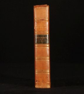 1808 09 3 Vols Raccolta Di Prose Italiane