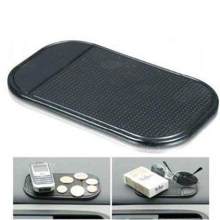 Anti Slip Pad Car Dash for Mobile Cell Phone GPS Radar Detector