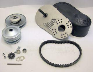 Go Kart Cart Minibike Torque Converter 30 Series 3 4 40 41TAV TAV 2