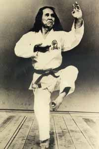 Goju Ryu Karate and the rise of the Goju Kai. It includes , in mostly