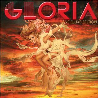 Gloria Trevi 2011 CD Deluxe New Tema Telenovela Teresa