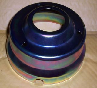 Yamaha Golf Car Cart Clutch Cover 1996 Up G16 and G22 Models with