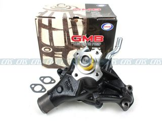00 01 02 Cadillac Chevrolet GMC 5 7L OHV Water Pump Vin R GMB