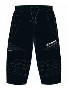 GK Longshort 3 4 Pants Long Short Soccer Goalkeeper 3 4 Pant