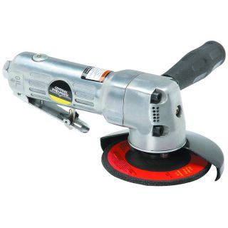 New 4 inch Air Powered Angle Grinder Air Tool U s A Seller