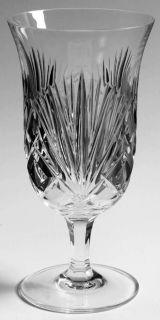 Gorham Crystal Cherrywood Clear Iced Tea Glass 167020